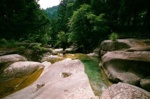 Horado River